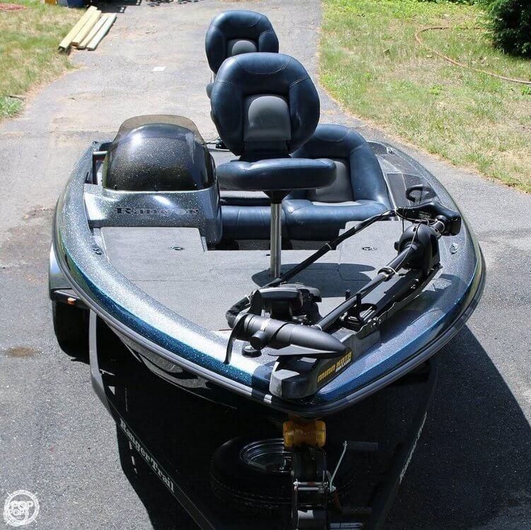 2006 Ranger Boats 165 VS - Photo #6