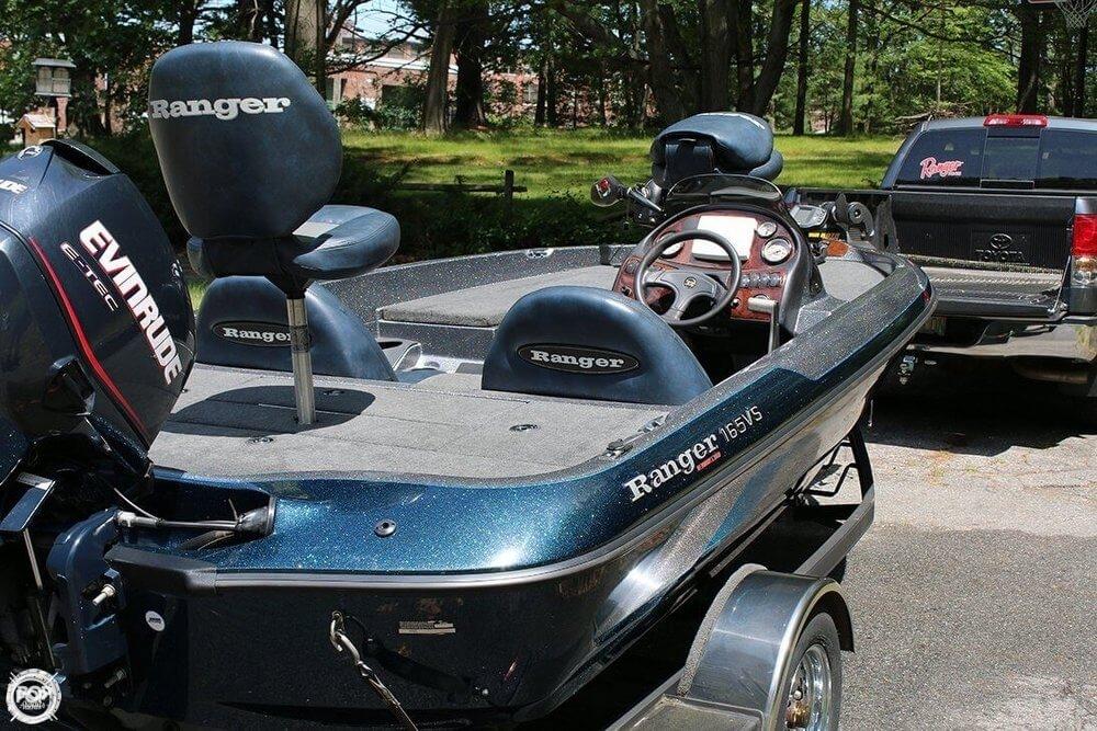 2006 Ranger Boats 165 VS - Photo #9