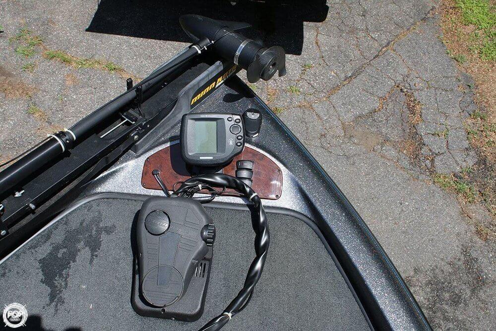 2006 Ranger Boats 165 VS - Photo #11