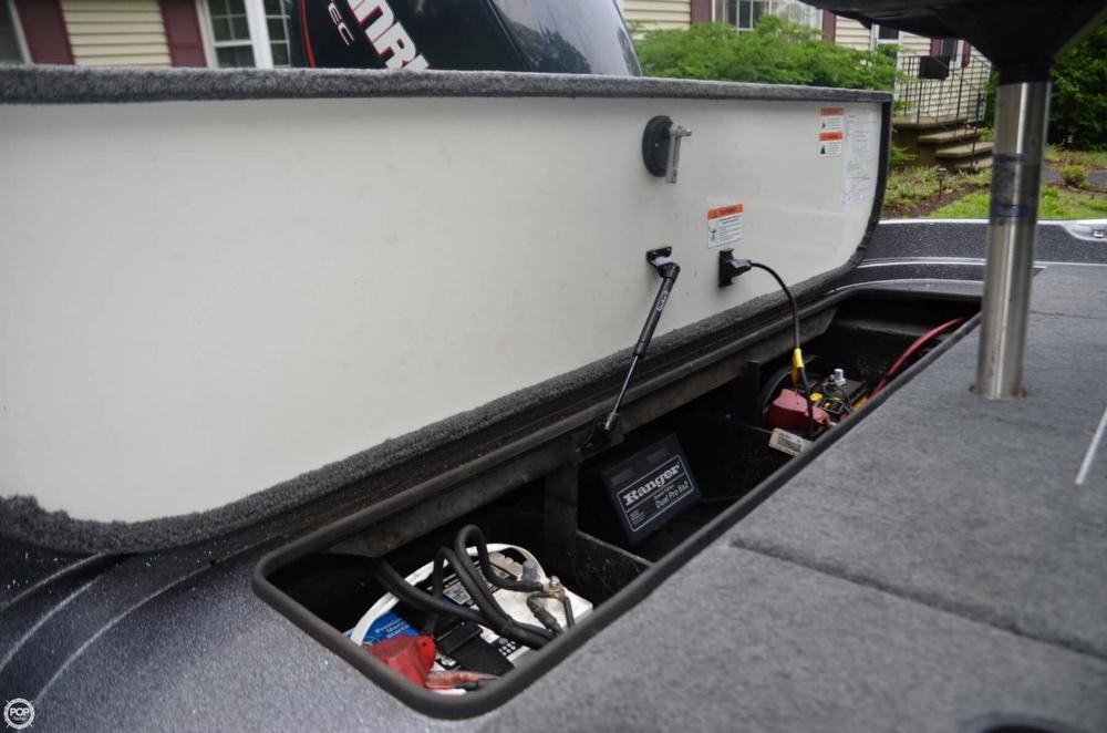 2006 Ranger Boats 165 VS - Photo #30