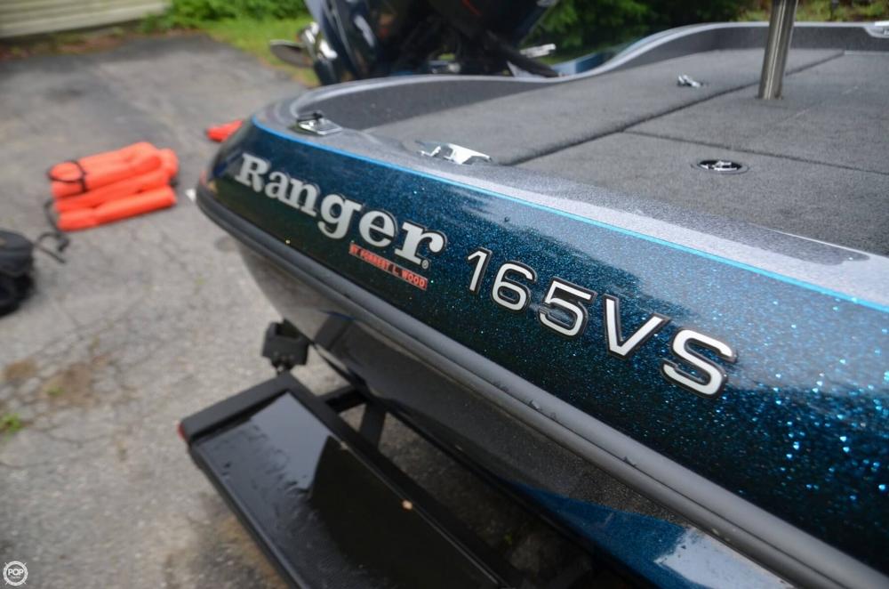 2006 Ranger Boats 165 VS - Photo #32
