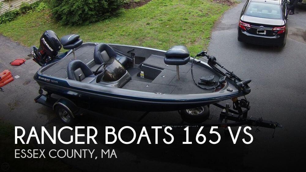 2006 Ranger Boats 165 VS - Photo #1