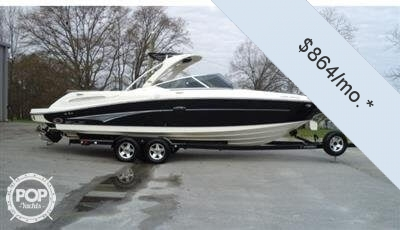 Used Boats For Sale in Huntsville, Alabama by owner | 2011 Sea Ray 30