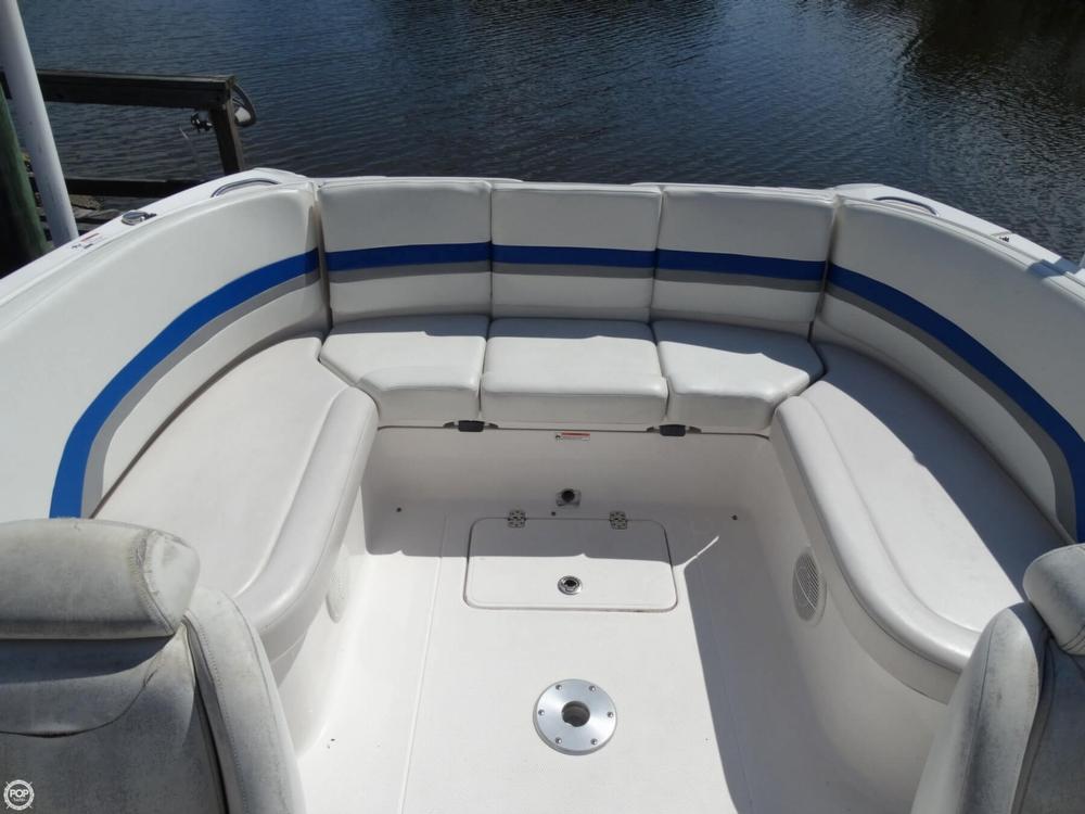 2004 Yamaha SX230 Jet Boat - Photo #7