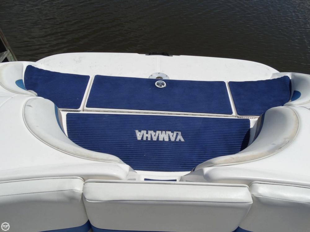 2004 Yamaha SX230 Jet Boat - Photo #8