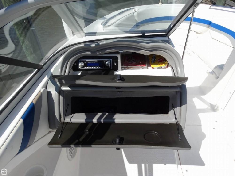2004 Yamaha SX230 Jet Boat - Photo #11