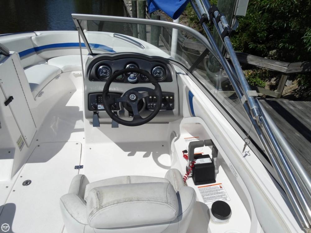 2004 Yamaha SX230 Jet Boat - Photo #13