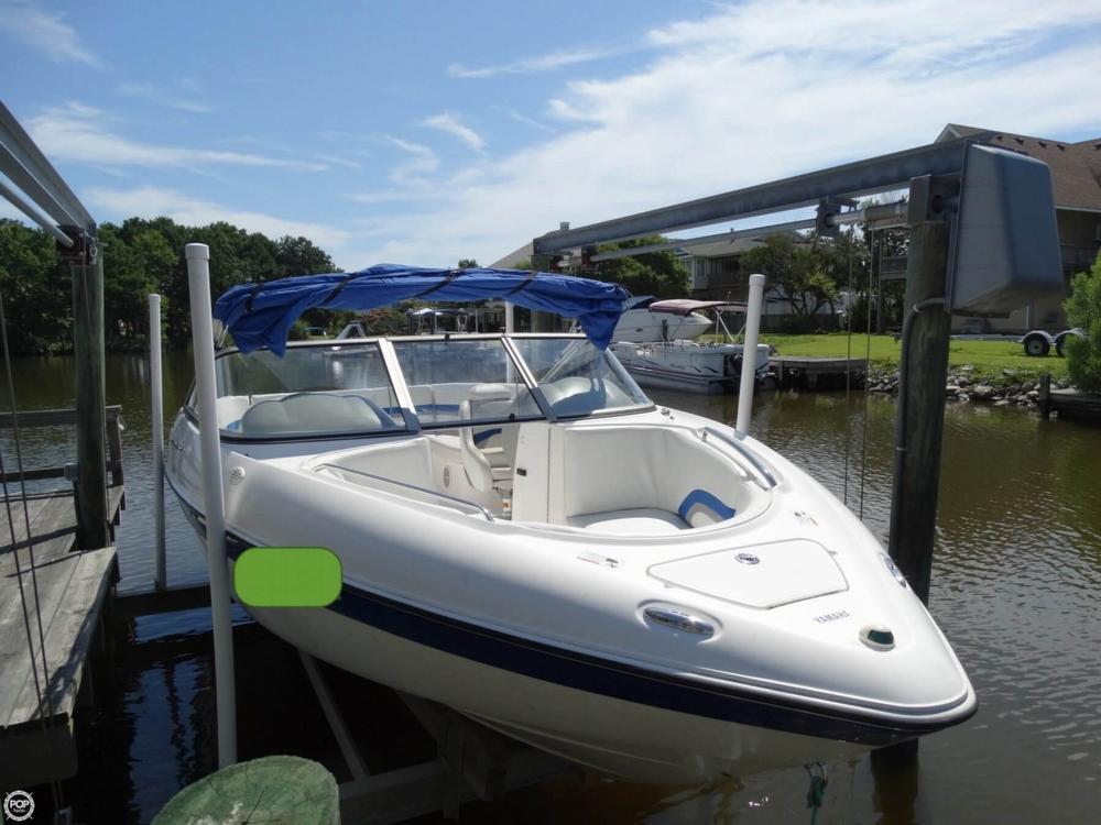 2004 Yamaha SX230 Jet Boat - Photo #14