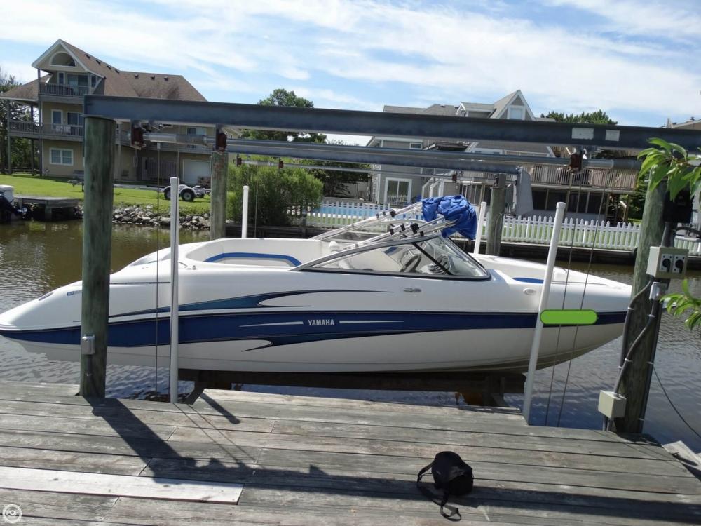 2004 Yamaha SX230 Jet Boat - Photo #15