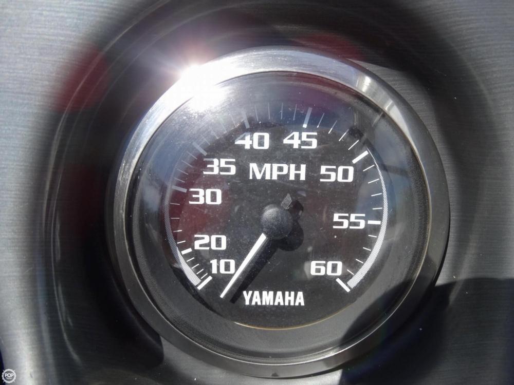 2004 Yamaha SX230 Jet Boat - Photo #20