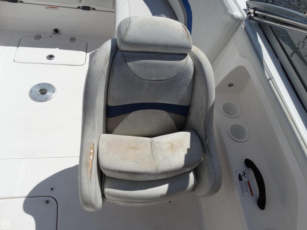 2004 Yamaha SX230 Jet Boat - Photo #24
