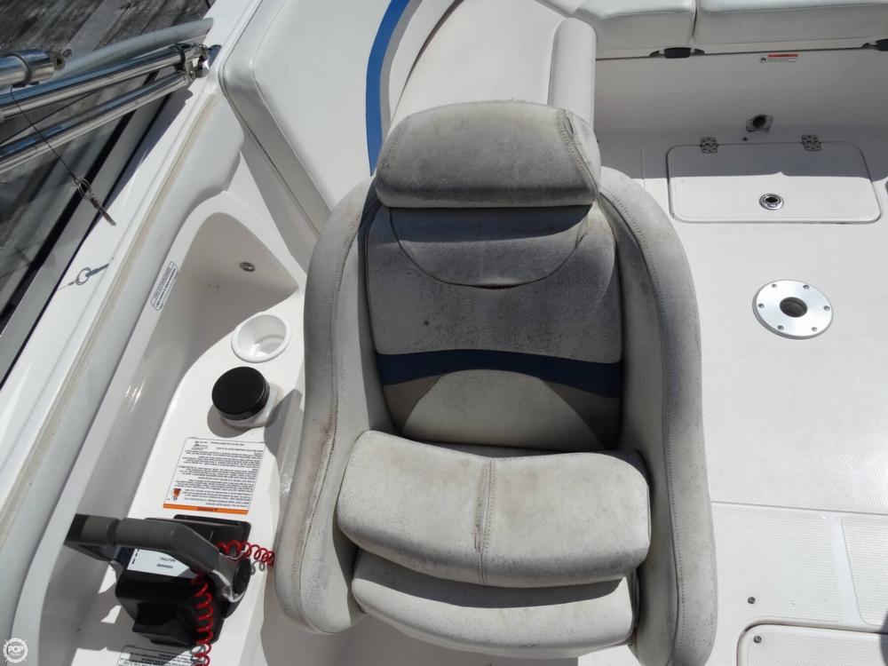 2004 Yamaha SX230 Jet Boat - Photo #26