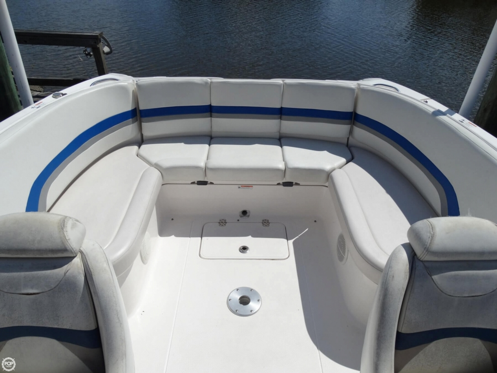 2004 Yamaha SX230 Jet Boat - Photo #28