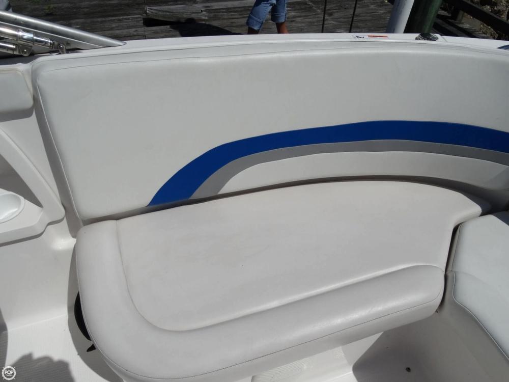 2004 Yamaha SX230 Jet Boat - Photo #29