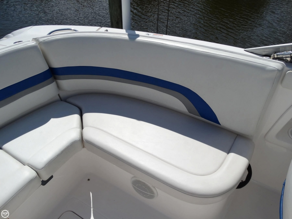 2004 Yamaha SX230 Jet Boat - Photo #31