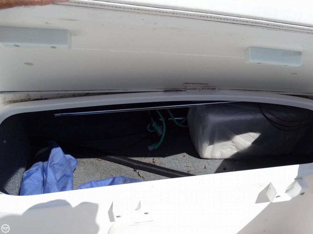 2004 Yamaha SX230 Jet Boat - Photo #33