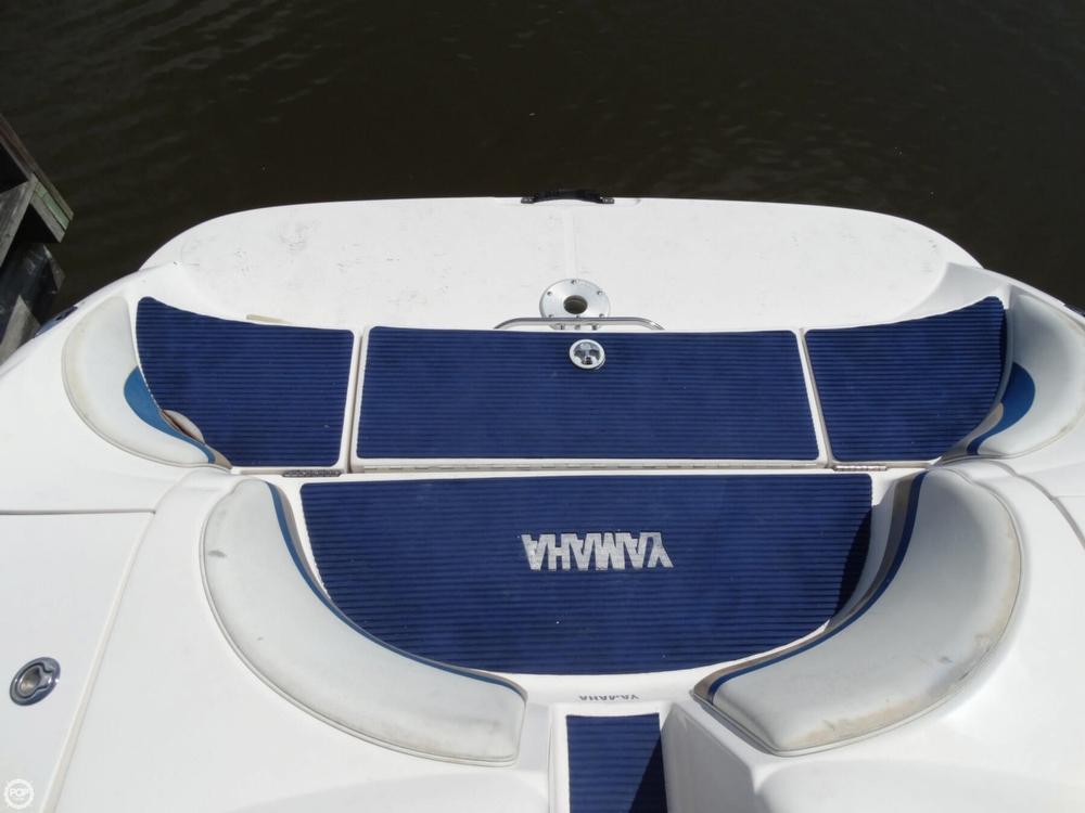 2004 Yamaha SX230 Jet Boat - Photo #34