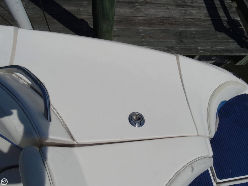 2004 Yamaha SX230 Jet Boat - Photo #35
