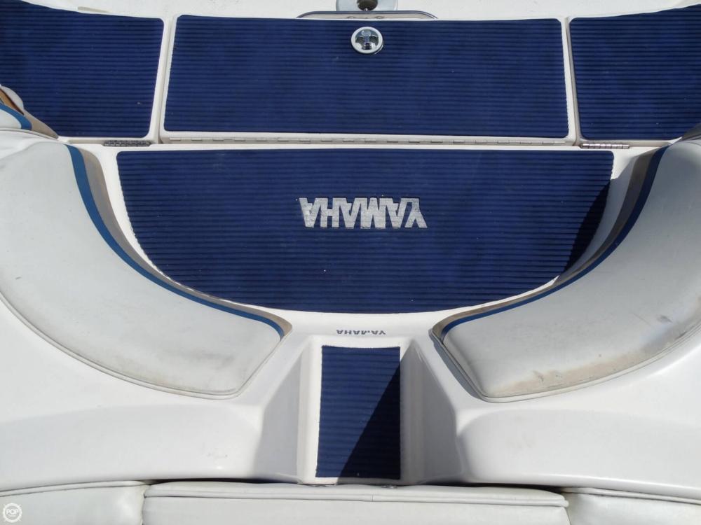 2004 Yamaha SX230 Jet Boat - Photo #40