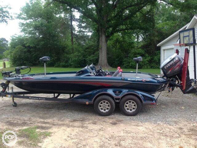 2013 ranger boats 20 power boat for sale in west monroe la for Outboard motors for sale in louisiana