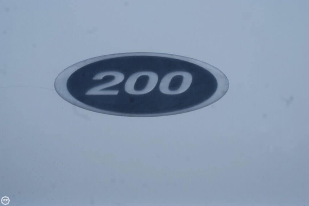 2005 Sea Ray 200 Sport - Photo #19