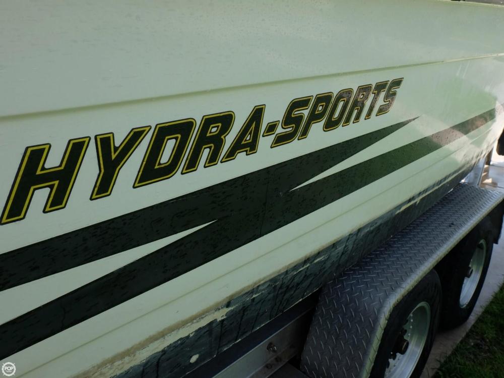 2000 Hydra-Sports 2390 Vector - Photo #18