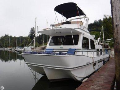 Holiday Mediterranean Barracuda 40, 40', for sale - $56,500