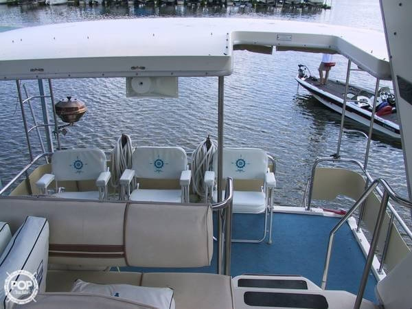 1983 Sea Ray 355 Aft Cabin - Photo #6