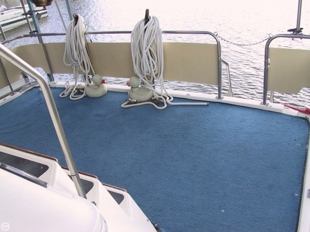 1983 Sea Ray 355 Aft Cabin - Photo #29