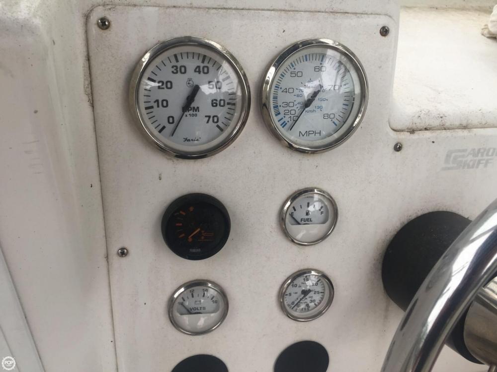 2006 Sea Chaser 2100 Offshore WA - Photo #25