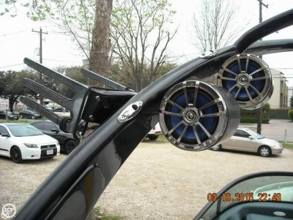 2007 Malibu 21 V-Ride XXL Edition - Photo #6