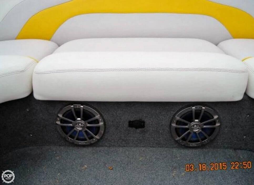 2007 Malibu 21 V-Ride XXL Edition - Photo #7