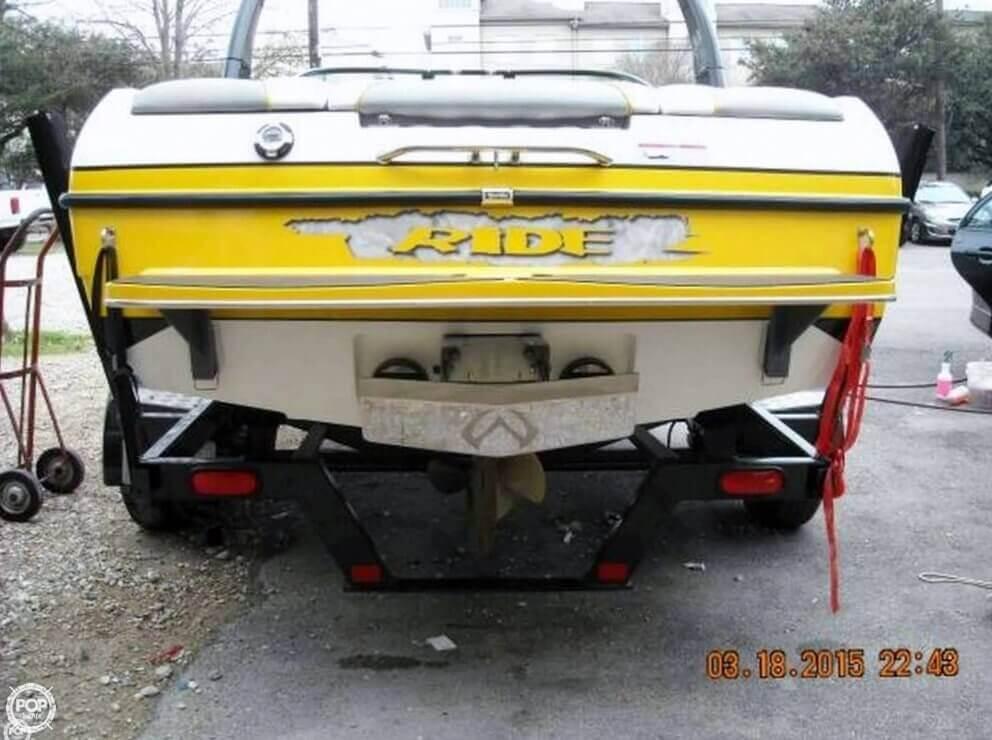 2007 Malibu 21 V-Ride XXL Edition - Photo #9