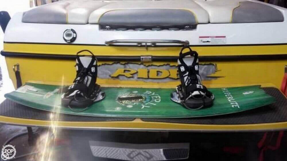 2007 Malibu 21 V-Ride XXL Edition - Photo #10
