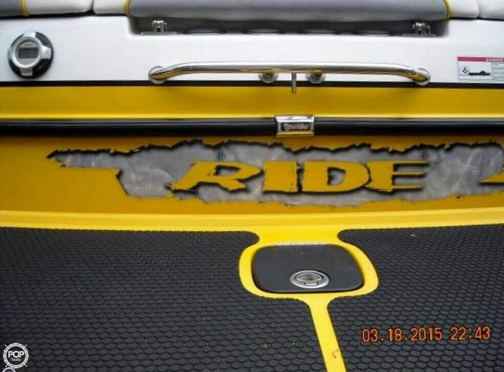 2007 Malibu 21 V-Ride XXL Edition - Photo #11