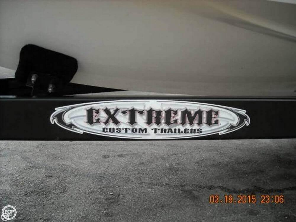 2007 Malibu 21 V-Ride XXL Edition - Photo #21
