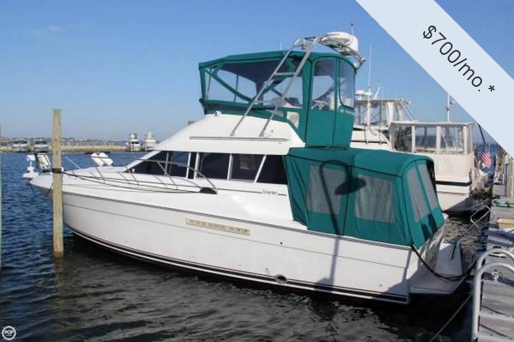 1996 Silverton 41 Fishing Boat For Sale In Fair Harbor Ny