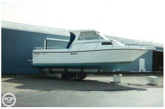 Used Penn yan Boats For Sale by owner | 1997 Penn Yan 30
