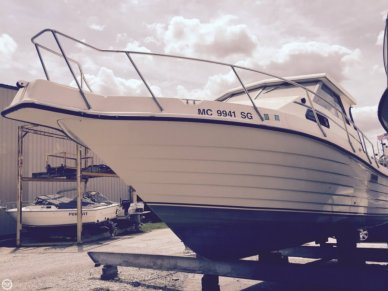 Penn Yan 305 Rampage, 30', for sale - $14,995
