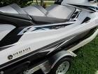 2015 Yamaha Waverunner FX SVHO Cruiser - #4