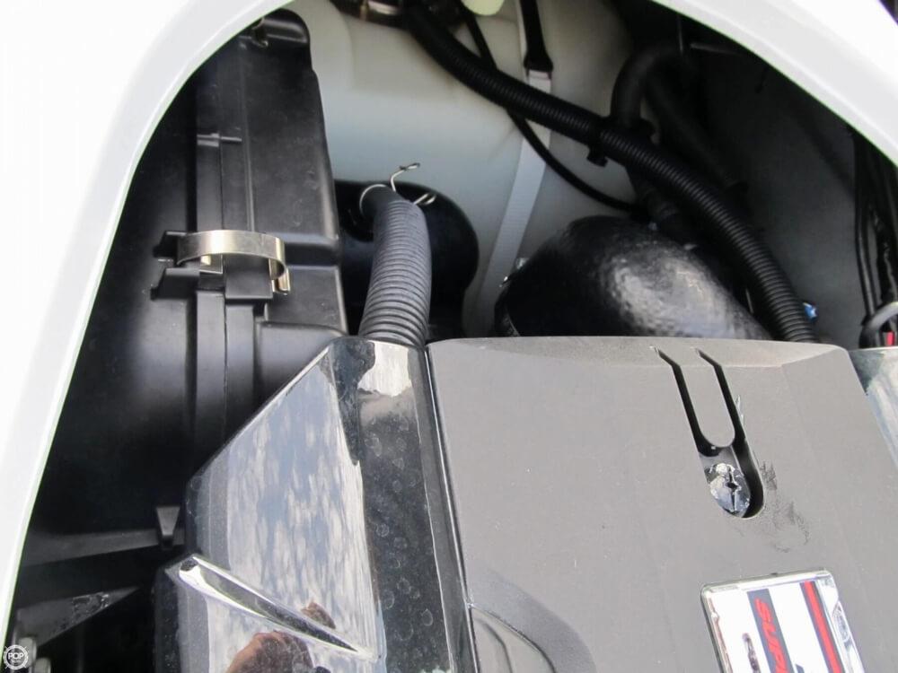 2015 Yamaha Waverunner FX SVHO Cruiser - Photo #12