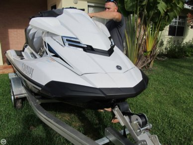 Yamaha Waverunner FX SVHO Cruiser, PWC, for sale - $16,500