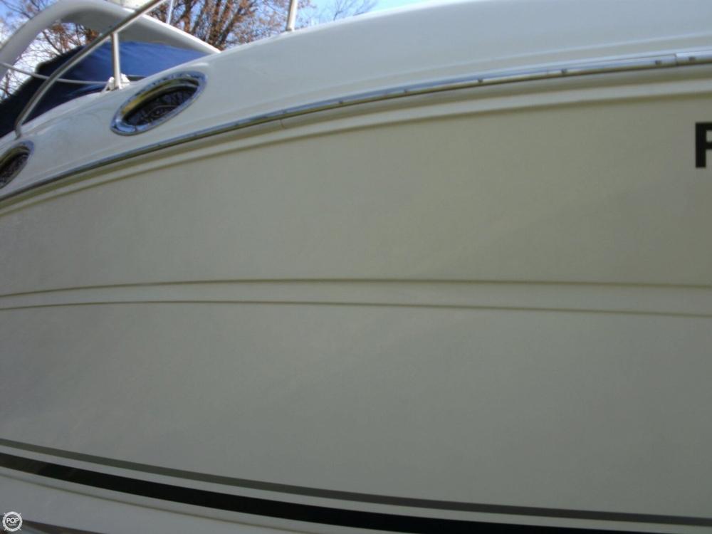 2007 Sea Ray 260 Sundancer - Photo #20