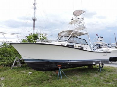 Rampage 31, 31', for sale - $15,000