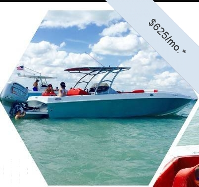 Used Catera Boats For Sale by owner | 2003 Catera 33