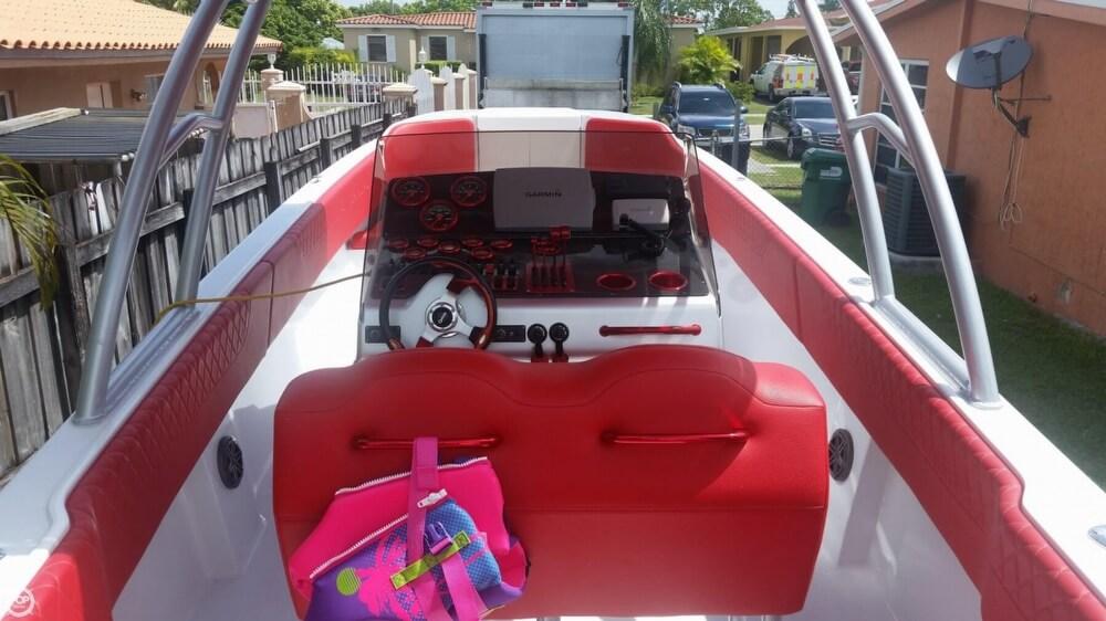 2003 Catera 33 Open Fisherman - Photo #4