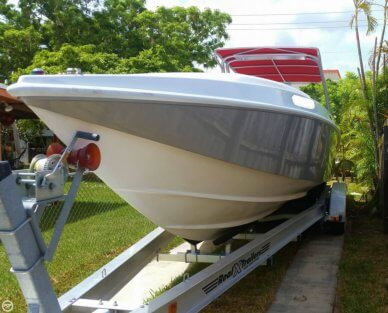 Catera 33 Open Fisherman, 33', for sale - $69,995