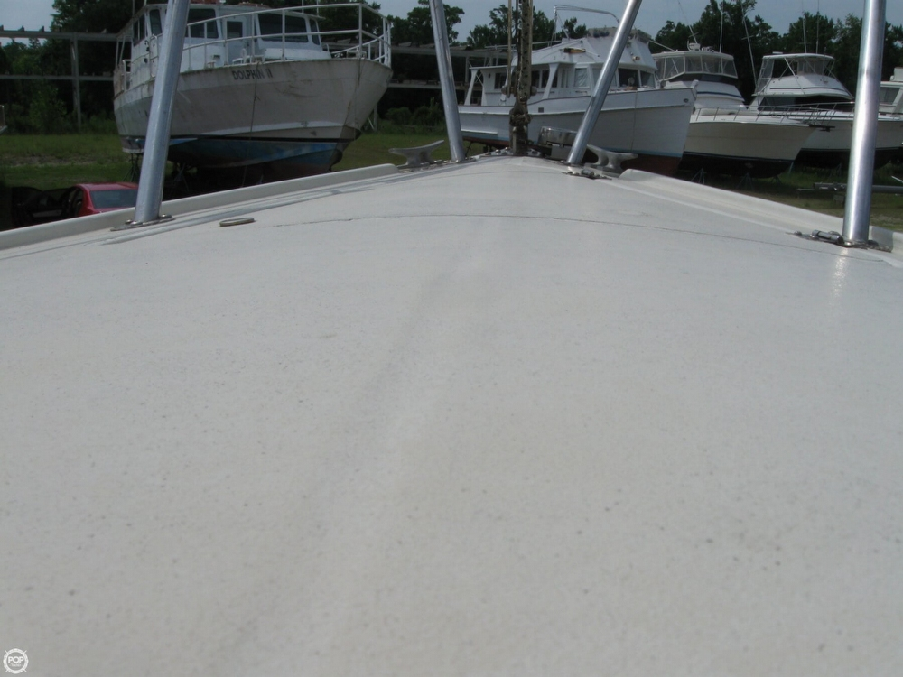 1980 Bayliner MAST HEAD SLOOP - Photo #29