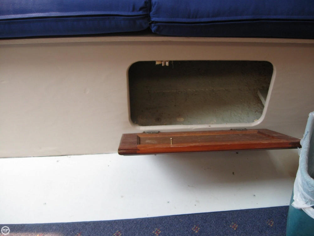 1980 Bayliner MAST HEAD SLOOP - Photo #38