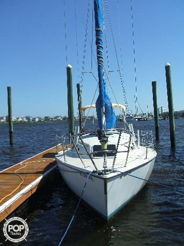 1980 Bayliner MAST HEAD SLOOP - Photo #3